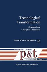Technological Transformation Book PDF