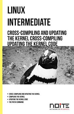Cross compiling and updating the kernel code