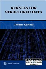Kernels for Structured Data PDF
