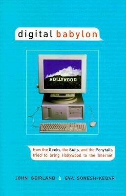 Digital Babylon PDF