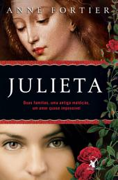 Julieta: Duas famílias, uma antiga maldição, um amor quase impossível..., Edição 2
