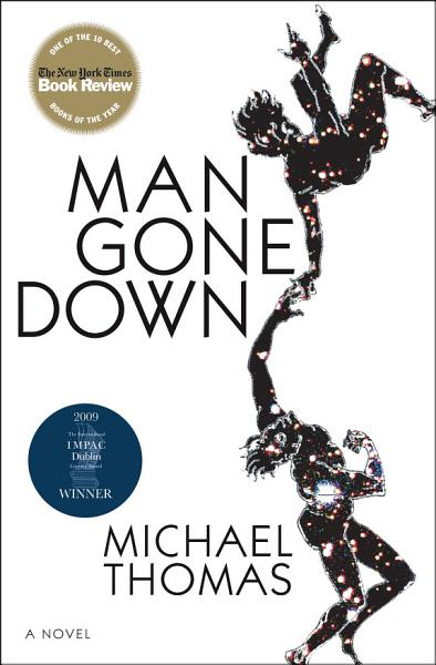 Download Man Gone Down Book
