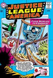 Justice League of America (1960-) #26
