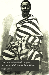 Die deutschen Besitzungen an der westafrikanischen Küste ...