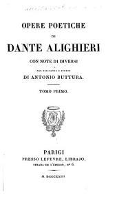Codice diplomatico dantesco: i documenti della vita e della famiglia di Dante Alighieri, riprodotti in fac-simile