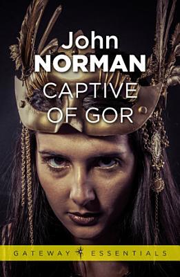 Captive of Gor PDF