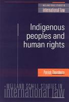 Indigenous Peoples and Human Rights PDF
