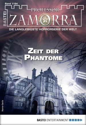 Professor Zamorra 1184   Horror Serie PDF