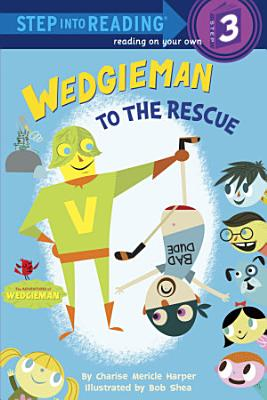 Wedgieman to the Rescue PDF