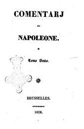Comentarj di Napoleone. Tomo primo [-ottavo]: Volume 6