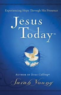 Jesus Today Book