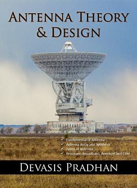 Antenna Theory   Design PDF