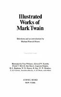 Illustrated Works of Mark Twain PDF