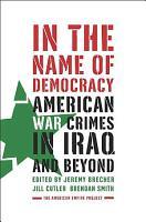 In the Name of Democracy PDF