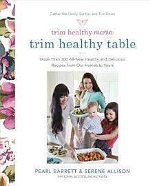 Trim Healthy Mama   The Trim Healthy Table