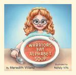 Warriors Eat Alphabet Soup