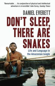 Don t Sleep  There are Snakes Book