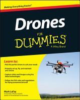 Drones For Dummies PDF