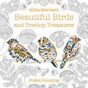 Millie Marotta s Beautiful Birds and Treetop Treasures Pocket Colouring PDF