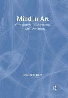 Mind in Art PDF