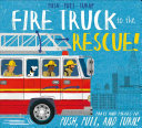Push Pull Turn  Fire Truck to the Rescue  PDF