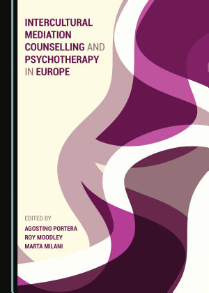 Intercultural Mediation Counselling and Psychotherapy in Europe