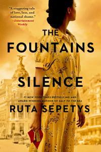 The Fountains of Silence Book