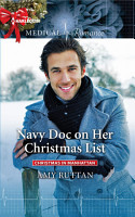 Navy Doc on Her Christmas List PDF