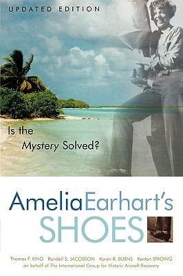 Amelia Earhart s Shoes
