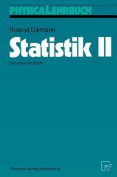 Statistik II: Induktive Statistik