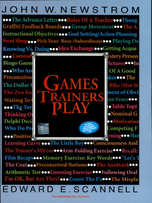 Games Trainers Play