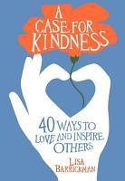 A Case For Kindness PDF