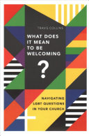What Does It Mean to Be Welcoming  Book