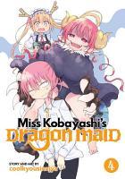 Miss Kobayashi s Dragon Maid Vol  4 PDF