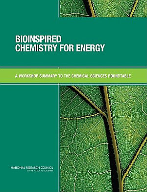 Bioinspired Chemistry for Energy PDF