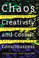 Chaos  Creativity  and Cosmic Consciousness PDF