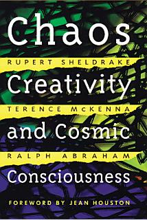 Chaos  Creativity  and Cosmic Consciousness Book