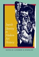 Jewish Identity in Modern Art History PDF