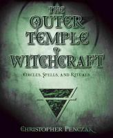 The Outer Temple of Witchcraft PDF