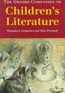 The Oxford Companion to Children s Literature PDF