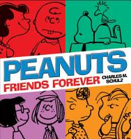 Peanuts  Friends Forever PDF