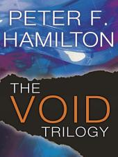 The Void Trilogy 3-Book Bundle: The Dreaming Void, The Temporal Void, The Evolutionary Void