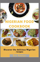 Nigerian Food Cookbook PDF
