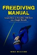 Freediving Manual PDF