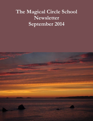 The Magical Circle School Newsletter September 2014 PDF