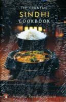 Essential Sindhi Cookbook