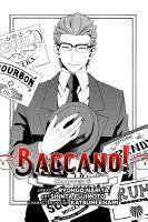 Baccano   Chapter 5  manga  PDF