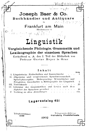Linguistik PDF