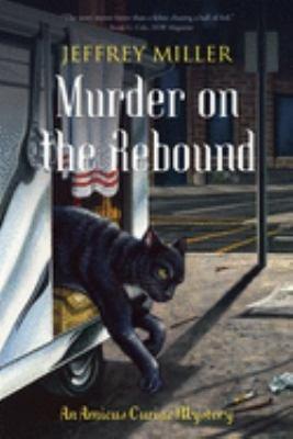 Download Murder on the Rebound Book