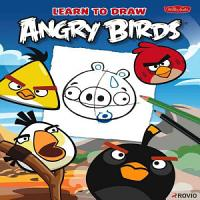 Learn to Draw Angry Birds PDF